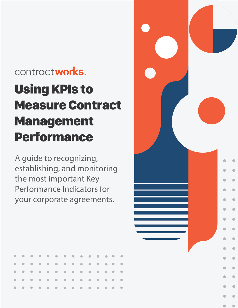 Using KPI's to Measure Contract Management Performance